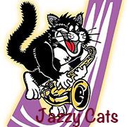 Jazzy Cats logo