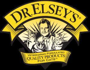 Dr Elsey's logo