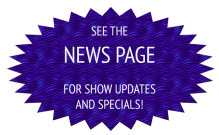 JazzyCats news page