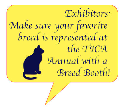 breed booth notice