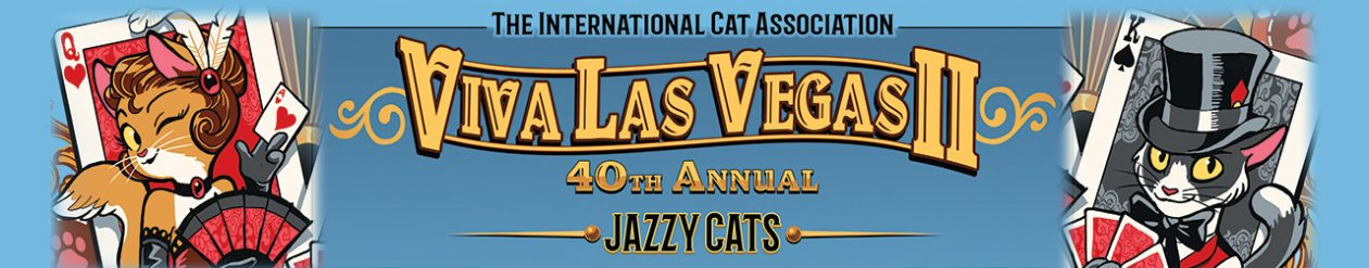 Jazzy Cats 2019